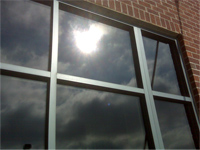 Window Cleaning by Pittsburgh Services Rendered